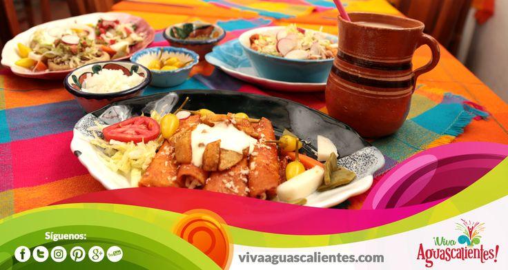 ¿Un antojito para comer? #Tip Cenaduria la Quinta.  Avenida Fundicion 607 Col Altavista Las cenadurías son comunes a lo largo de Aguascalientes, entre los platillos favoritos de los locales se encuentran el pozole de lengua al estilo Aguascalientes, sopes, menudo y barbacoa de carnero y de postre dulces de guayaba de la comunidad de Calvillo o rollitos de guayaba con nuez. #SiTeGustaCompartelo