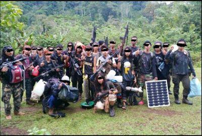 Gawat !!! Kelompok Abu Sayyaf Akan Penggal Sandera WNI Jika Tanggal 25 April   Berita Terupdate