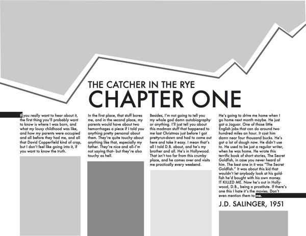 the catcher in the rye pdf full book