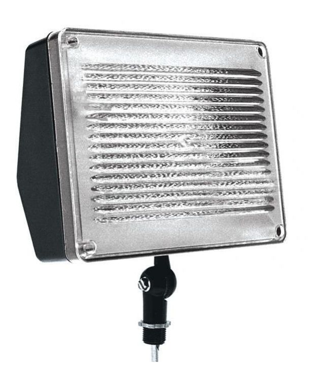 flood exterior fluorescent light loa fluorex p