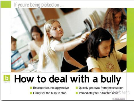 How to handle employee abuse and bullying