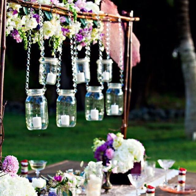 Homemade Garden Decorations