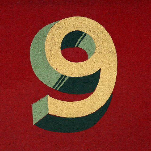 9 by Leo Reynolds