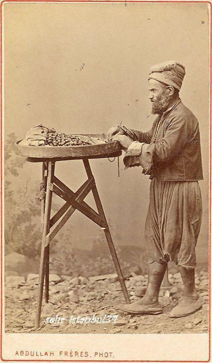 osmanlıda ekmekçi esnafı - Google'da Ara
