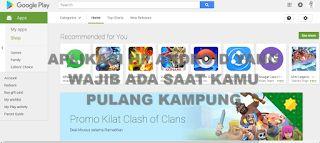 10 Aplikasi Hp Android Yang Wajib Ada Saat Kamu Mudik Lebarancara ngeblog di http://www.nbcdns.com