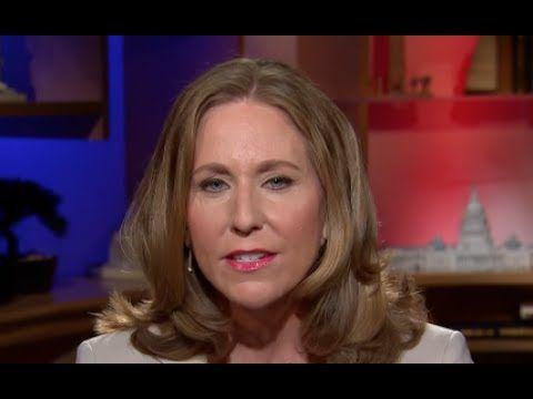 Bush Lawyer Carrie Cordero: Trump-sponsored Attacks on ...