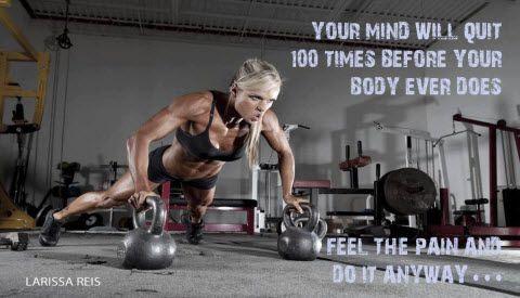 Larissa Reis PixPiration 1 #pixpirations #motivation #inspiration #LarissaReis #strong #workout #hardwork #determined