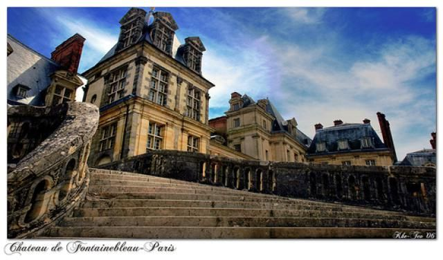 7 Great Day Trips from Paris: Venture Outside the City: Fontainebleau Palace and Park