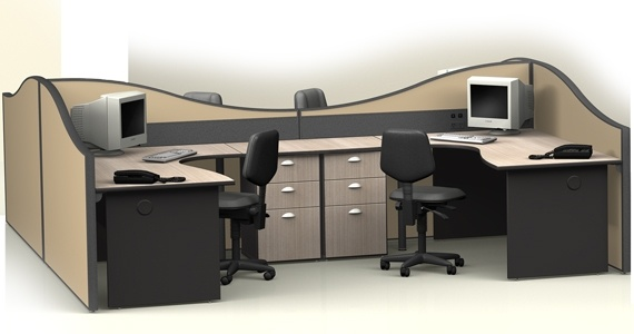 Systems Furniture | Workstations