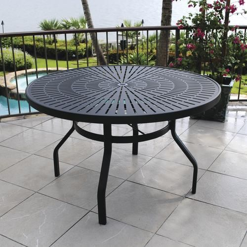 Menards Patio Furniture Choose The Best For Your Courtyard Decorifusta In 2020 Backyard Creations Patio Cushions Patio Set Up