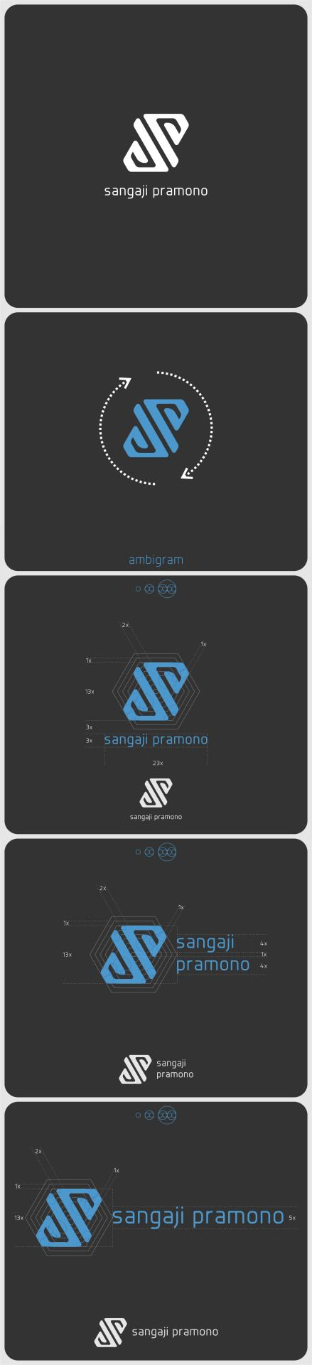Below are two different file formats of the superman logo in a beveled - Sangaji Pramono S Logo