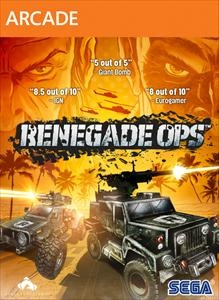 Renegade Ops - Freaking amazing
