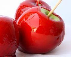 Ev Yapımı Elma Şekeri Tarifi