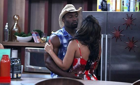 Big Brother 2013 Cast Members | Big Brother and racism.