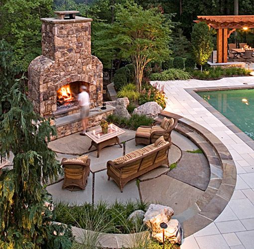 10 Best Atlanta Landscape Design Images On Pinterest: 10 Best Images About Outdoor