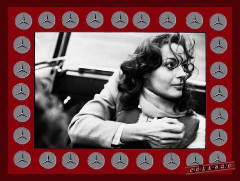 1977 - Gruppenbild mit Dame