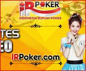 http://wawangado.blogspot.com/2014/09/irpoker-rupiah.html IRpoker Indonesia Rupiah Poker online, poker Zynga Facebook, Agen Judi Domino Online Indonesia Terpercaya
