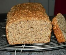 Rezept Dinkel-Grünkern-Brot von Tante Emma - Rezept der Kategorie Brot & Brötchen