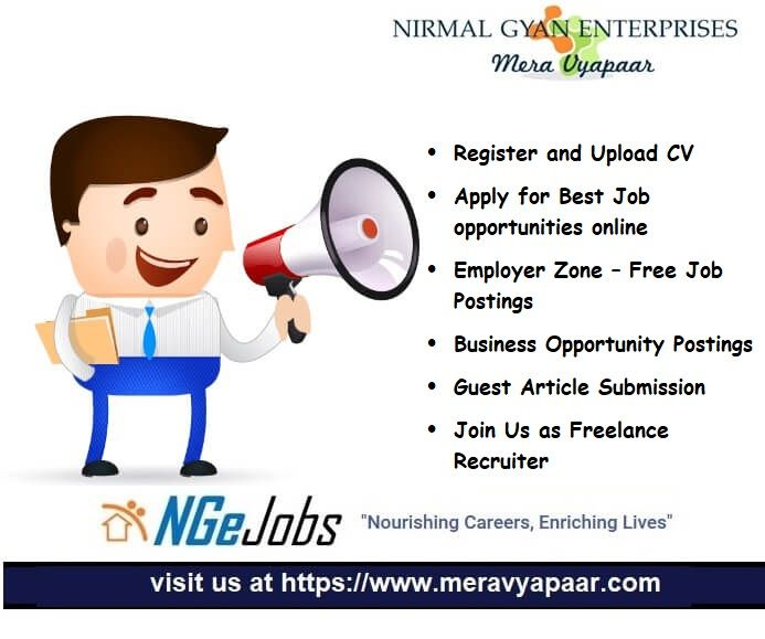 Pin On 1 Jobs In India How And Where To Apply
