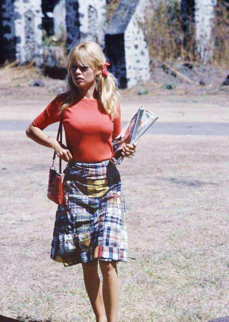the60sbazaar: Brigitte Bardot