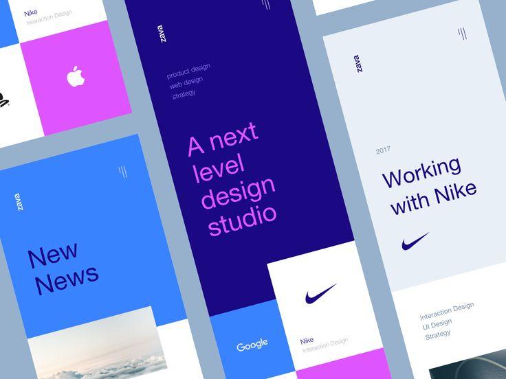 Top UI/UX Design Works for Inspiration — #40 – UX Planet