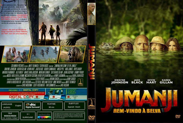 Jumanji Bem Vindo A Selva 2018 Filmes Lojas Online Online Gratis