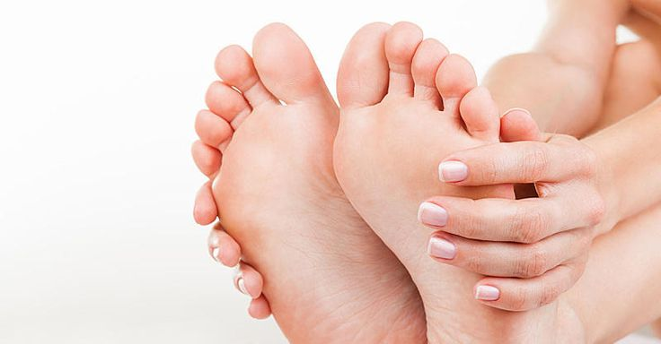 The Baby Foot exfoliation could pose problems for certain skin types. A dermatologist gives her take.