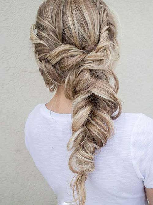 22.Wedding Updo Hairstyle