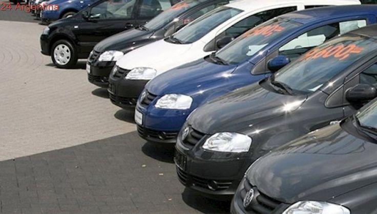 La venta de autos usados subió 26,6% en octubre