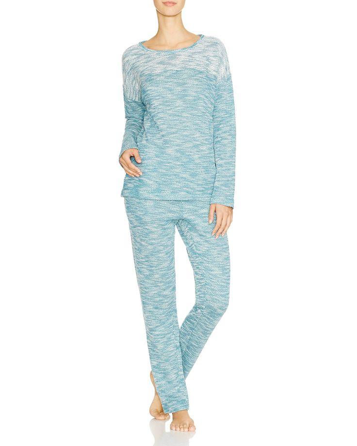 Josie Long Sleeve Top & Pants
