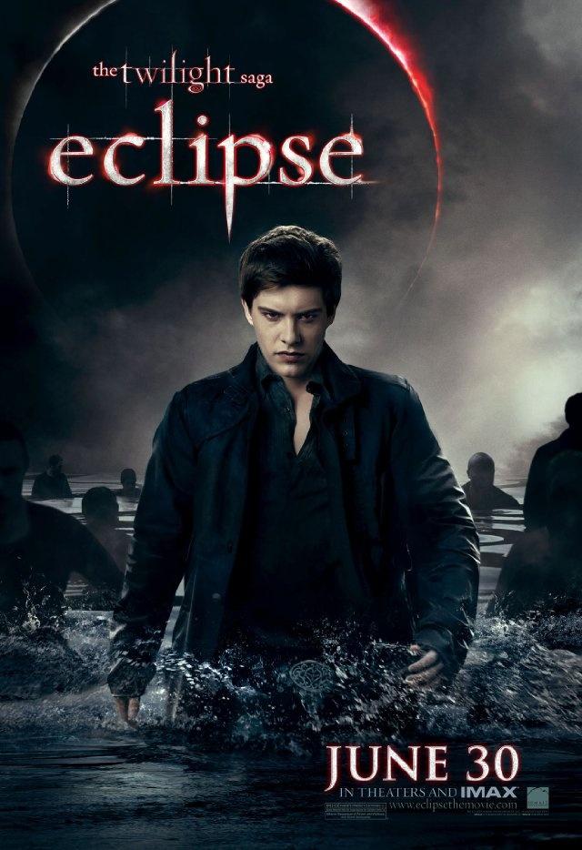Still of Xavier Samuel in The Twilight Saga: Eclipse: SEXY!!!!
