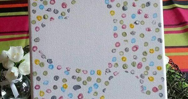 Réalisé avec des cotons tiges   FÊTE PÈRE/MÈRE EN MATERNELLE   Pinterest   Bricolage, Coeur D'alene and Met
