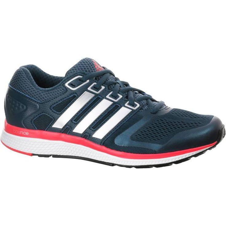 Deporte Running Running, Trail, Triatlón - ZAPATILLAS RUNNING MUJER ADIDAS NOVA BOUNCE GRIS ADIDAS - Running, Trail, Triatlón