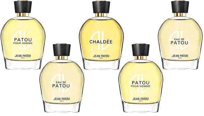 Французский модный дом Jean Patou, с конца 80-х выпускавший лишь ароматы, а недавно объявивший о возрождении своей кутюрной линии, в этом году пополнил парфюмерную линейку тремя ароматами, созданными парфюмером Томасом Фонтейном. В продаже они появятся в конце этого года.