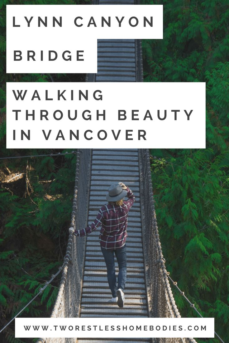 While Lynn Canyon may not be the off-the-beaten-track destination everyone claims, it's still a beautiful, well-maintained place to visit on your next trip to Vancouver. Read more now!