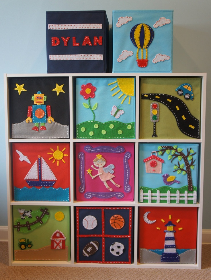 17 best ideas about toy storage bins on pinterest toy. Black Bedroom Furniture Sets. Home Design Ideas