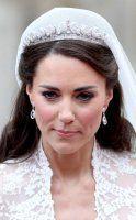 Kate Middleton, l'épouse de son merveilleux fils, William...