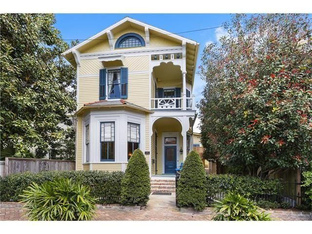 Photos, maps, description for 1213 4th Street, New Orleans, LA. Search homes for sale, get school district and neighborhood info for New Orleans, LA on Trulia—Delightfully Smart Real Estate Search.   - Chastity's House - Chap 14 - Part II