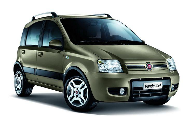 Subito It Lombardia Auto Usate Bergamo Fiat Panda 4×4