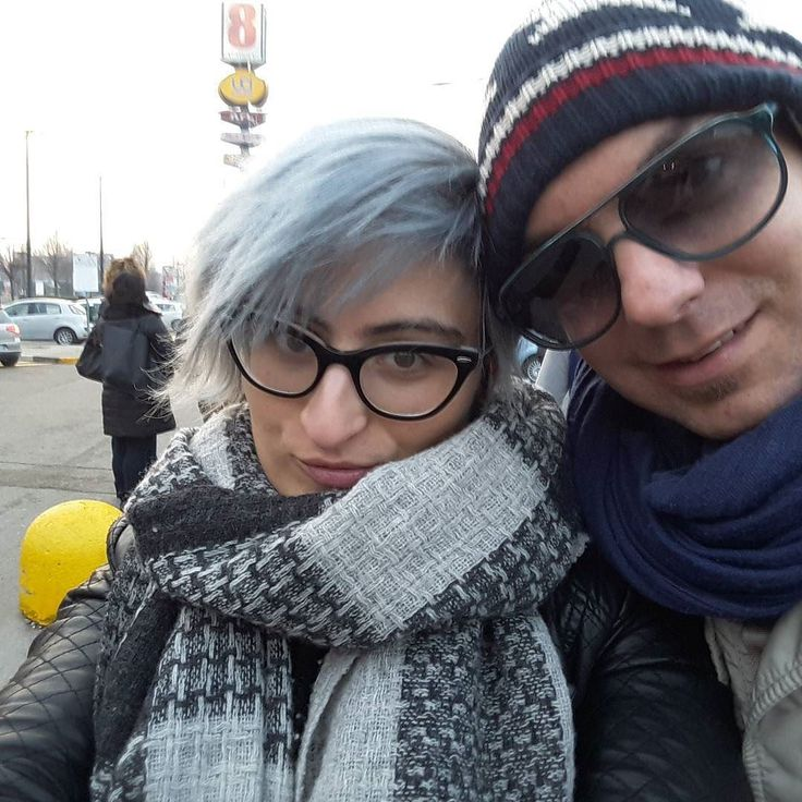 #BuonaDomenica from me and @cacarot79  #SundayFunday #YesWeekend