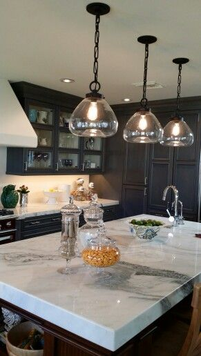 The 2014 lighting trend pendant lightslight fixturesgranitecookpendant
