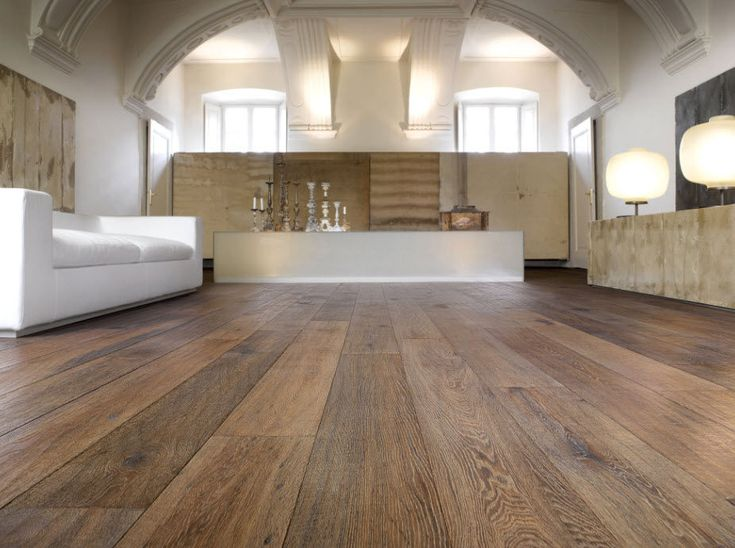 Antique Hardwood Flooring 12 x 5 antique click strand distressed bamboo Antique Oak Engineered Hardwood Floor Reserve Siena 1348 Listone Giordano