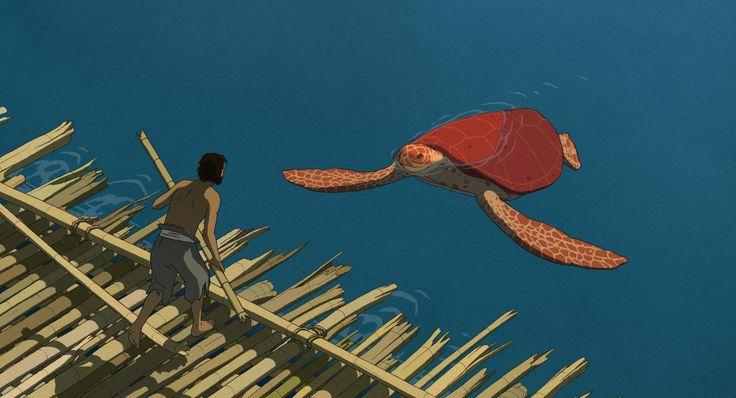 The first international co-production from renowned Japanese animation giant…
