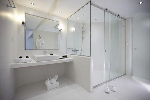 Photo Gallery - Cloud9 - Santorini Luxury Villas