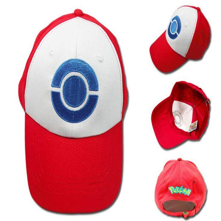 $2.45 (Buy here: https://alitems.com/g/1e8d114494ebda23ff8b16525dc3e8/?i=5&ulp=https%3A%2F%2Fwww.aliexpress.com%2Fitem%2FHot-Sale-Anime-Pocket-Monster-Pokemon-Trainer-Ash-Ketchum-Baseball-Cap-Cosplay-Hat-dropshipping%2F32789050119.html ) Hot Sale Anime Pocket Monster Pokemon Trainer Ash Ketchum Baseball Cap Cosplay Hat dropshipping for just $2.45