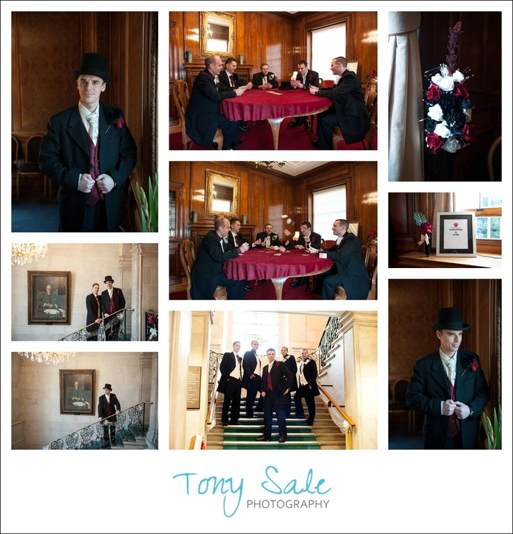 Wedding at Braintree Town Hall | www.tonysalephotography.co.uk #wedding #weddingbraintree #weddingphotographybraintree #groom #groomphotos