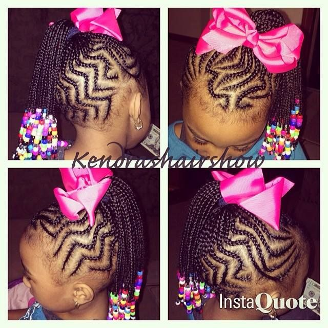 Fabulous 1000 Images About Natural Kids Chevron Zigzags On Pinterest Hairstyle Inspiration Daily Dogsangcom