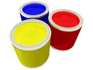 pinturas colores