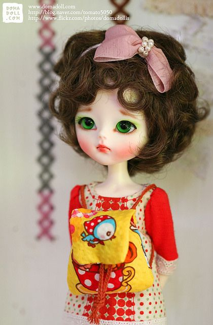 domadoll) Jang Mi | Flickr - Photo Sharing! [Flickr 2 Ipernity (1 photo) v1.15]