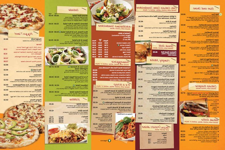 online menu - flipped | Images And Wallpapers - all free to download